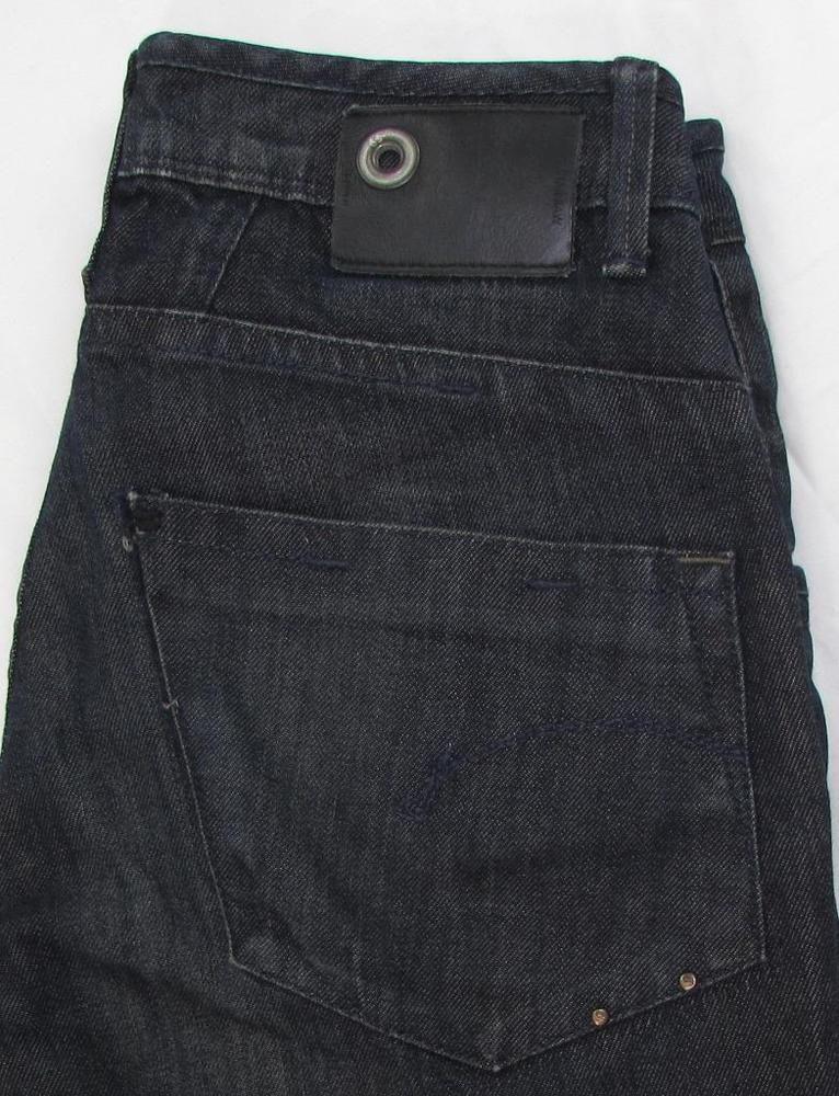 d138b6bed9 Women G-Star Raw 3301 KBWG 100 Jaxon Skinny Jeans Low Rise Dark Wash 28 X  32  GStarRaw  SlimSkinny