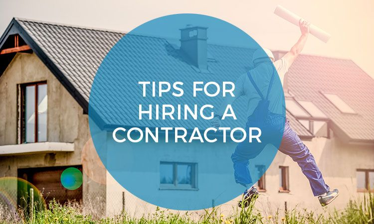 Sometimes it makes more sense to hire a contractor than