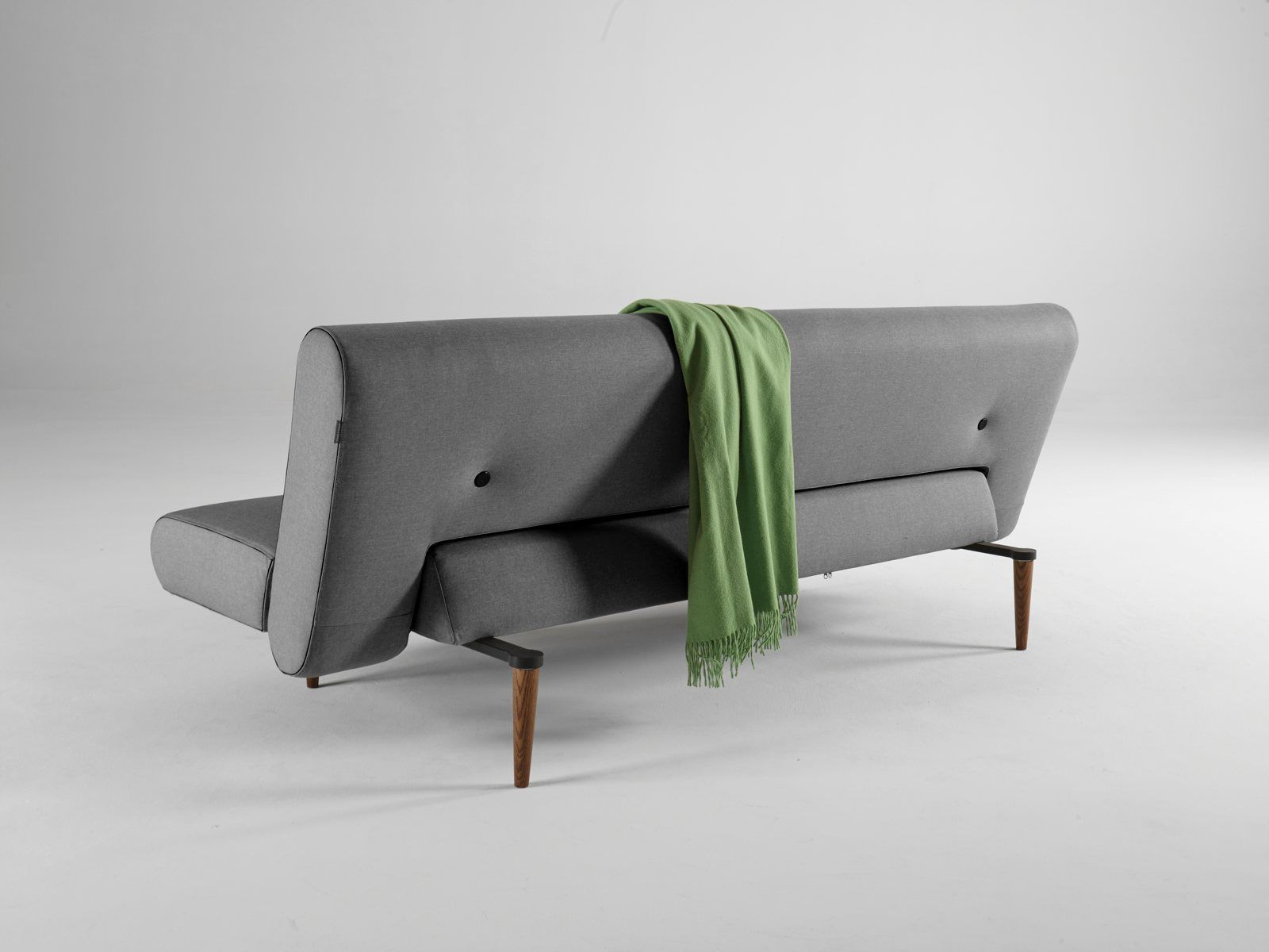 Unfurl Sofa Bed By Andreas Lund Design, Flemming Højfeldt And Per Weiss For  Innovation | UP Interiors