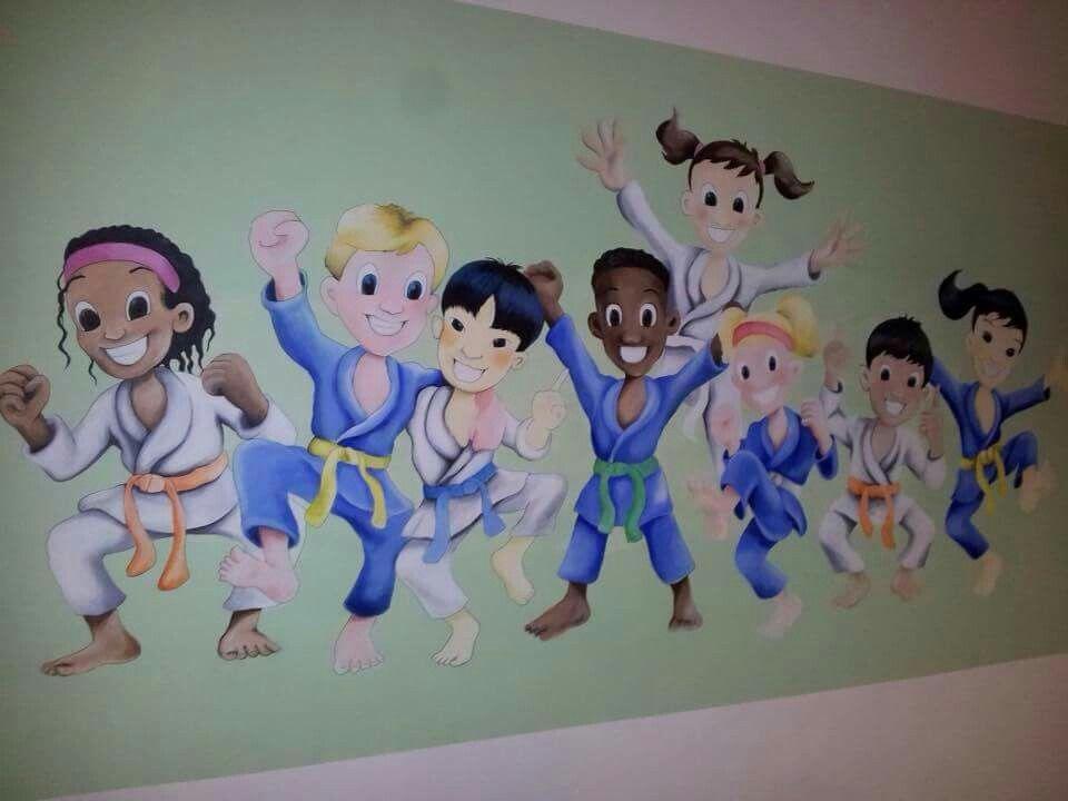 Judo kids   ele   Pinterest