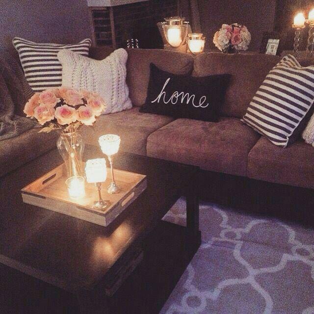 Warm And Cozy Home Decor Home Cheap Home Decor