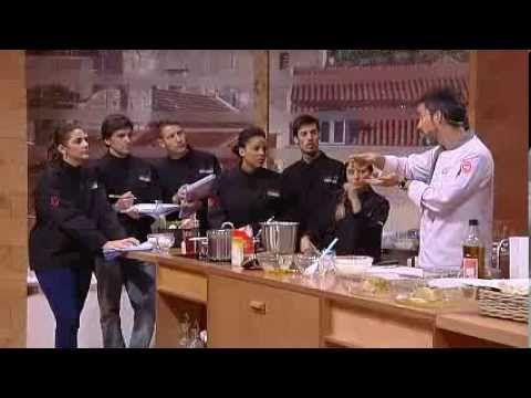 Como cozinhar o Bacalhau - Aula 7 - Chefs' Academy - YouTube