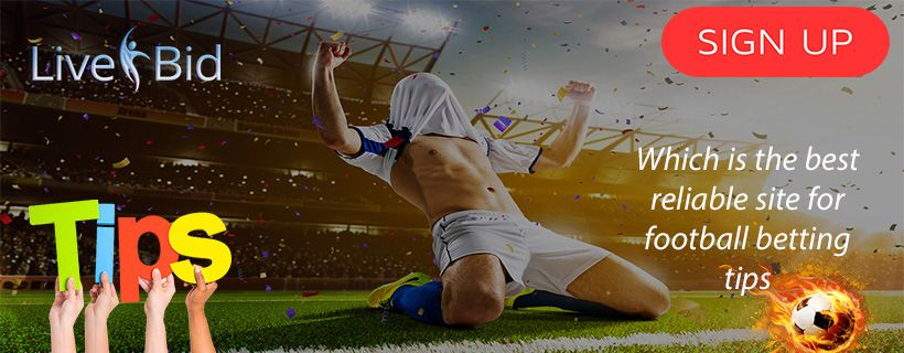 Which is the Best Football Betting Tips Site ? Betting
