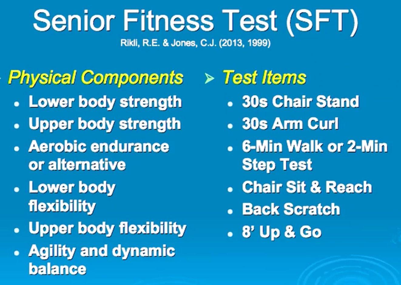 Pin by Tammy on Senior Fitness Info    Senior fitness, Fitness