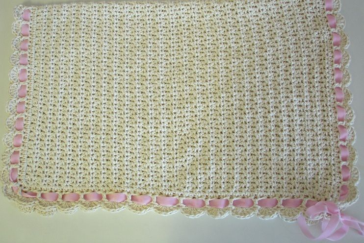 Free Easy Baby Crochet Patterns For Beginners To Download The