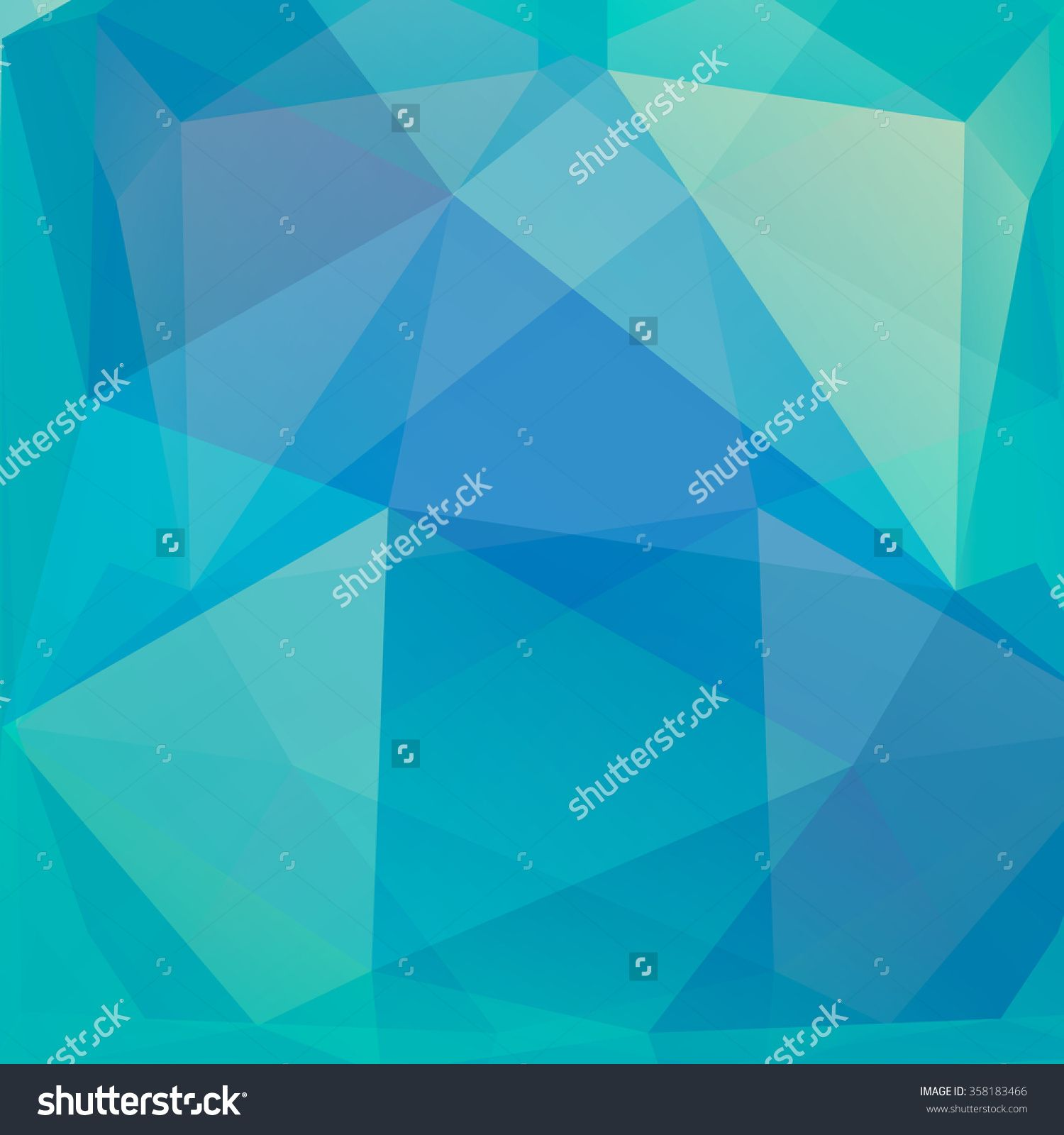 Abstract Low Poly Background For Mobile Apps, Wallpapers