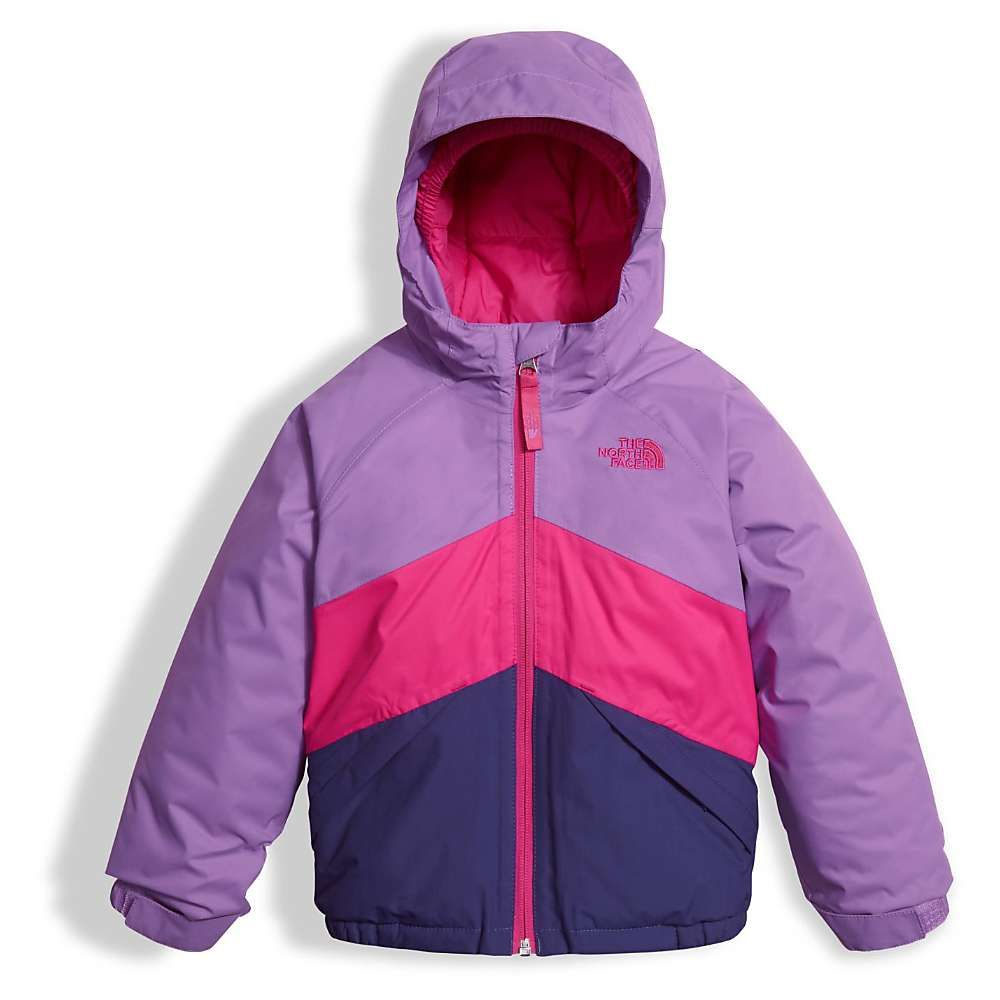 653f792b9f96 The North Face Toddler Girls  Brianna Insulated Jacket - 2T ...