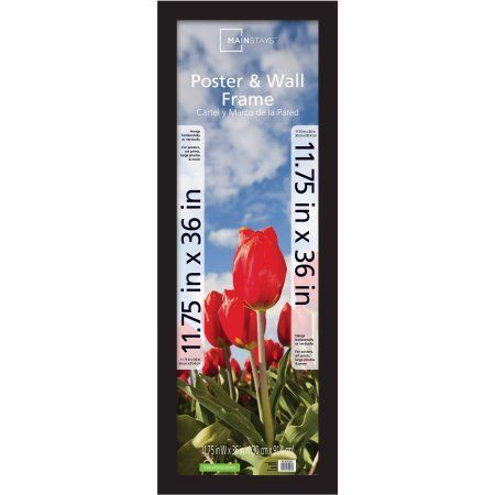 poster frame plastic picture frames