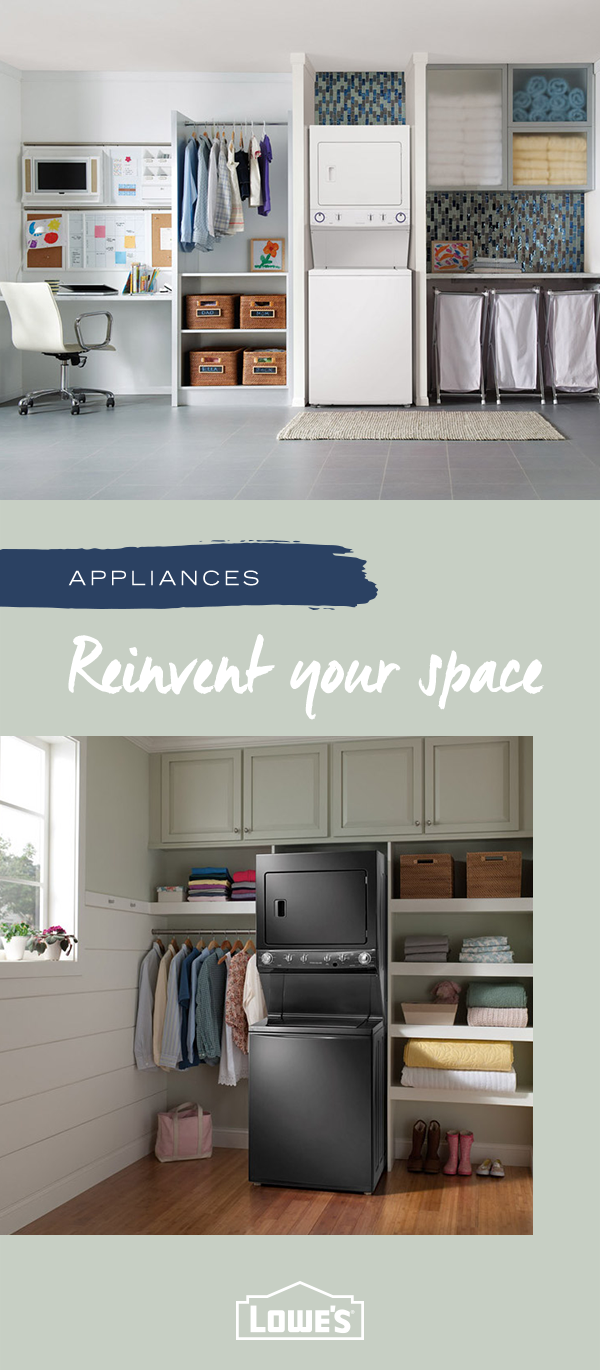 Upgrade Your Kitchen Or Laundry Room To Dream Status With Stylish And Modern Appliances From Lowes Choose Our List Of Trusted Brands For Everything