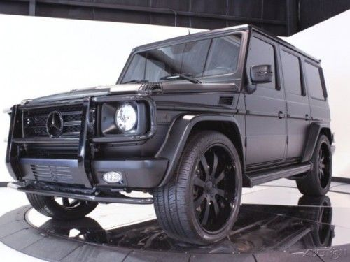 Literally My Dream Car Black G Wagon G Class Dream Cars