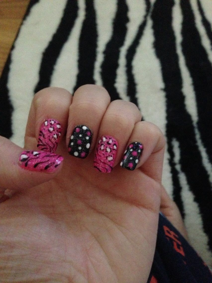 Pin by Corrie Flageolle on Nails I've had done Nails, Beauty