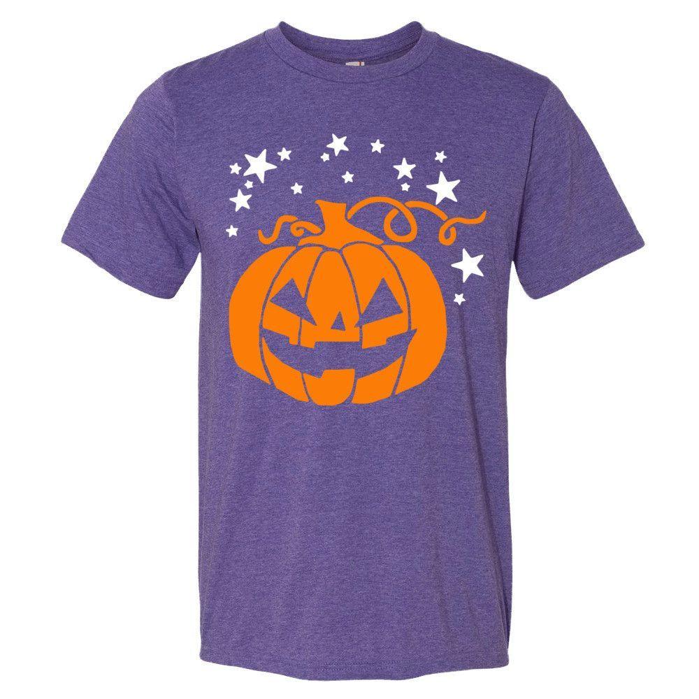 Pumpkin Halloween T Shirt
