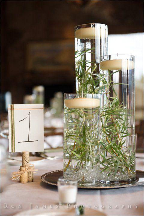 12 Sets Of Clear Glass Vases 3 Per Set 36 Vases Total All Vase