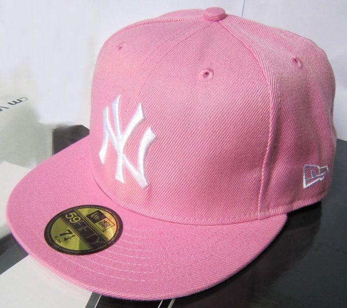 Pink Yankees Hat Pink Yankees Hat Yankees Hat Pink Cap