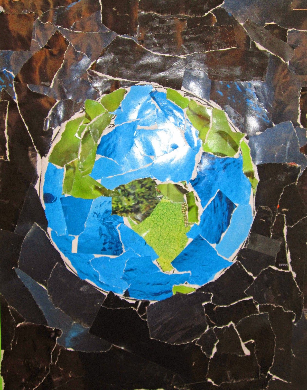Earth Day Project Ideas For Middle School - Year of Clean Water