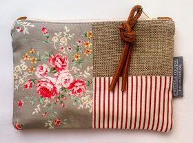 bolsa pequeña … bolsa pequeña de 16 cm de ancho y 10 cm de alto forrada por …