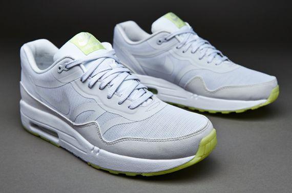 Nike Sportswear Air Max 1 Prm Tape GLOW WhiteGreyGreen