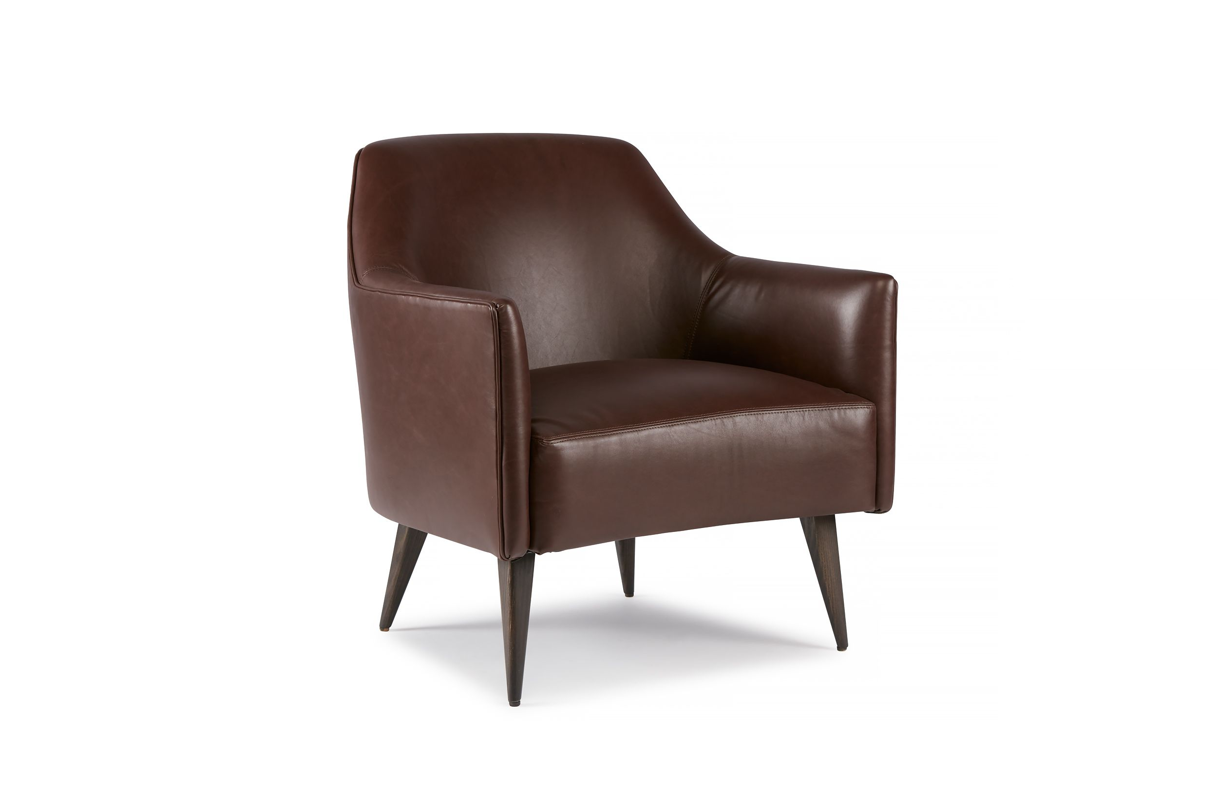 Charmant The Stanley Chair Is A Compact Design, Taken From Outr Stanley Sofa. Ideal  For