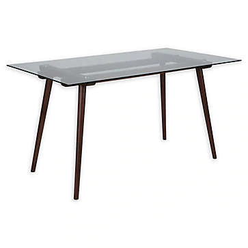 Dining Tables Shape Rectangular Round Bed Bath Beyond Furniture Table And