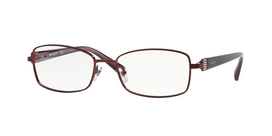 1e3ed0bac70 Vogue VO3961B Eyeglasses