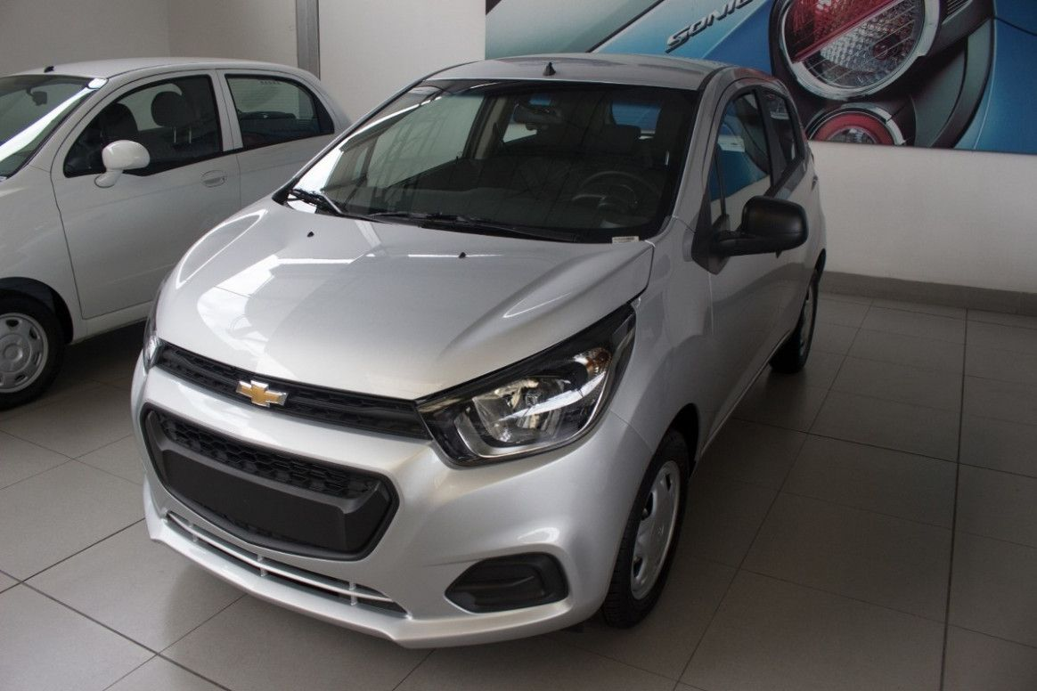 Chevrolet Spark Gt 2020 Precio Performance And New Engine