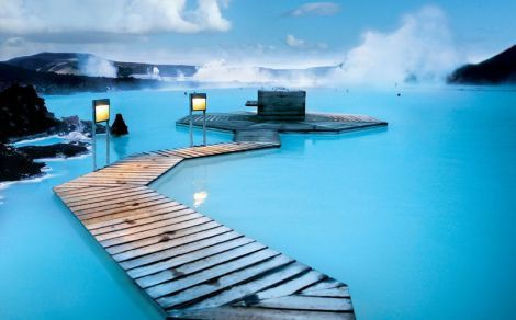 Patricia Bruens: Business life in Reykjavik - IJsland - Lifestyle NWS