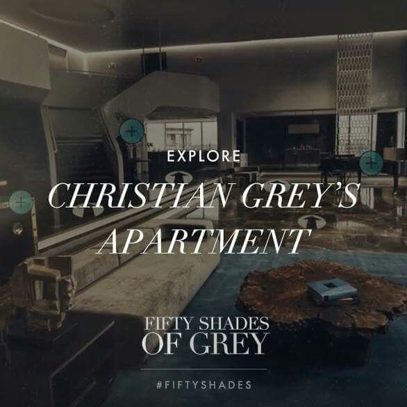 Mr. Grey will see you now.