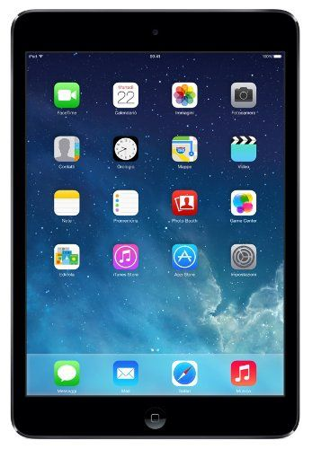 "Apple iPad Mini 2 - Tablet de 7.9"" (1.3 GHz, Dual-Core, 16 GB, 1 GB RAM, iOS), gris Apple http://www.amazon.es/dp/B00GAZ1LT8/ref=cm_sw_r_pi_dp_x.GCwb0XQAVV7"