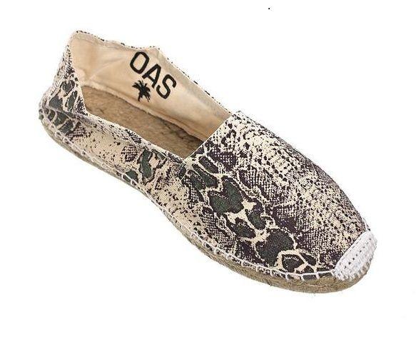 http://en.oascompany.com/ladies/espadrilles-ladies/oas-snake-espadrilles