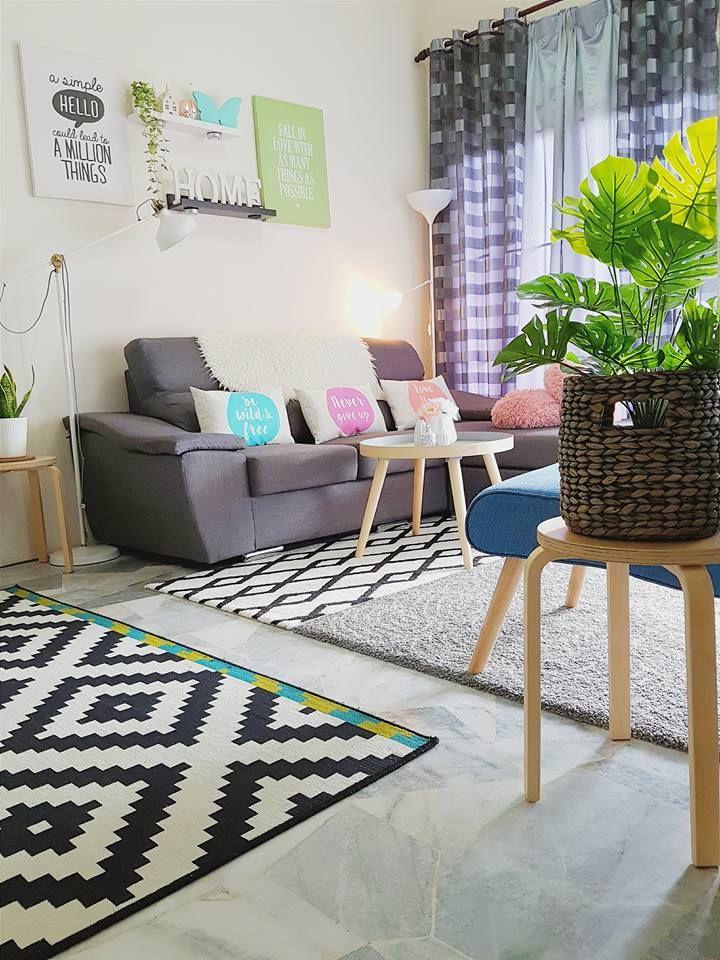 Hiasan Dalaman Rumah A Sederhana