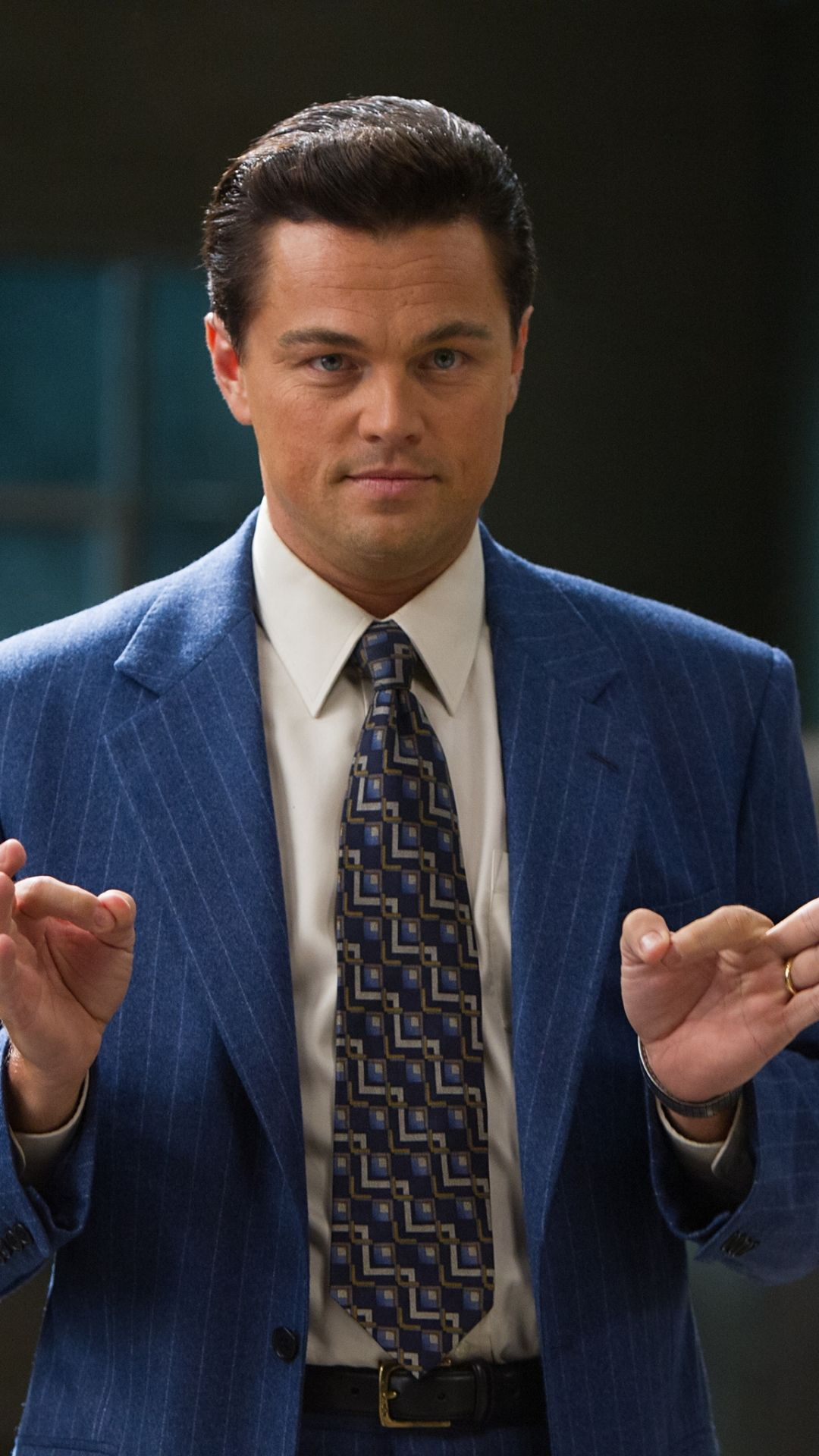 Movie Pics Image By Eli Graminova Wolf Of Wall Street Wall