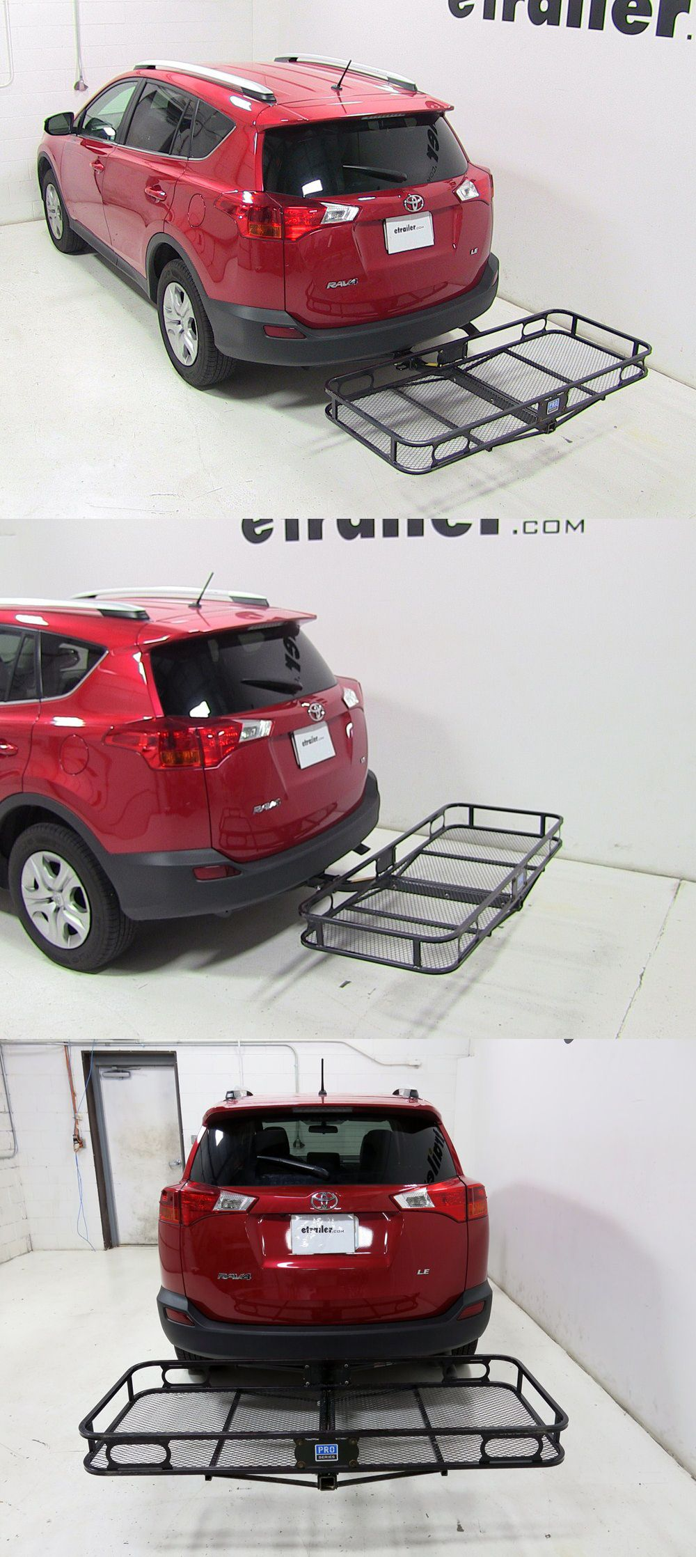 24x60 Reese Cargo Carrier For 2 Hitches Steel 500 Lbs Reese Hitch Cargo Carrier 63153 Hitch Cargo Hitch Cargo Carrier Cargo Carrier