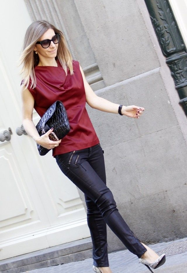 22 Elegant WorkWear Outfits Combinations for Women  e32856690