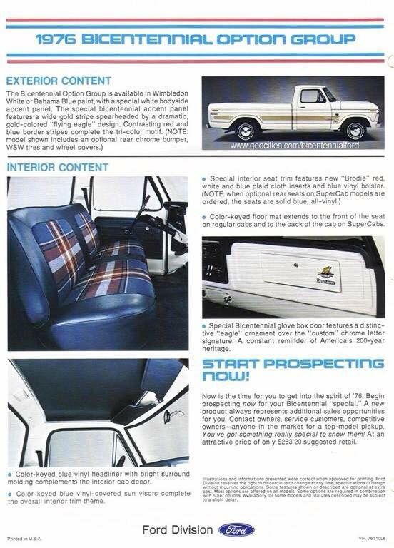 Pin By Tyler Boespflug On 70 S Classic Ford Trucks Classic Ford Trucks Old Ford Trucks Ford Pickup