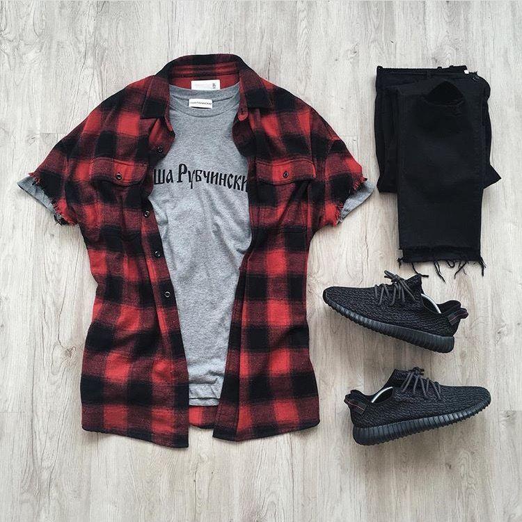 Casual Sport - Referencias 101 Pinterest Moda masculina, Ropa