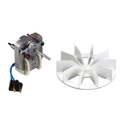 Broan Nutone Range Hood 50cfm Replacement Motor Fan Bathroom Exhaust Fan Ceiling Fan Motor