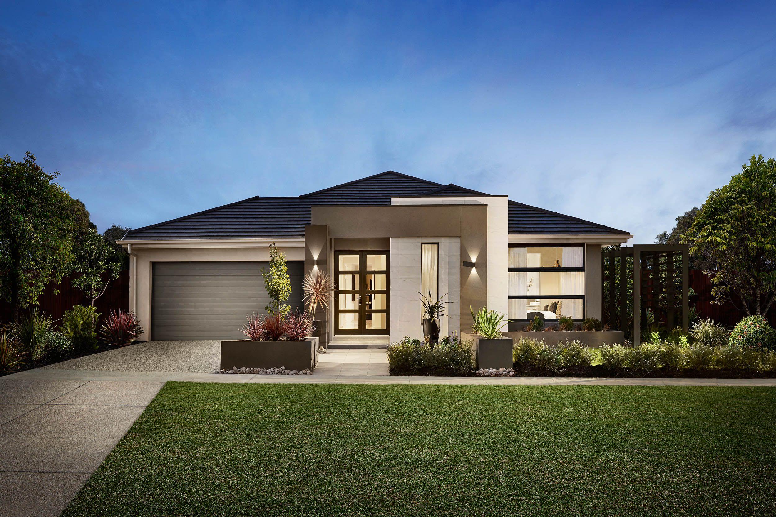 House Design: Charlton - Porter Davis Homes   Home   Pinterest ...