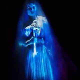 Disney's Haunted Mansion Constance
