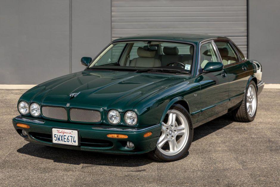 1998 Jaguar Xjr Classic Cars Jaguar Car Jaguar