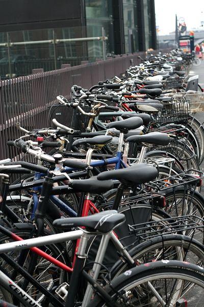 #Copenhagen #bike