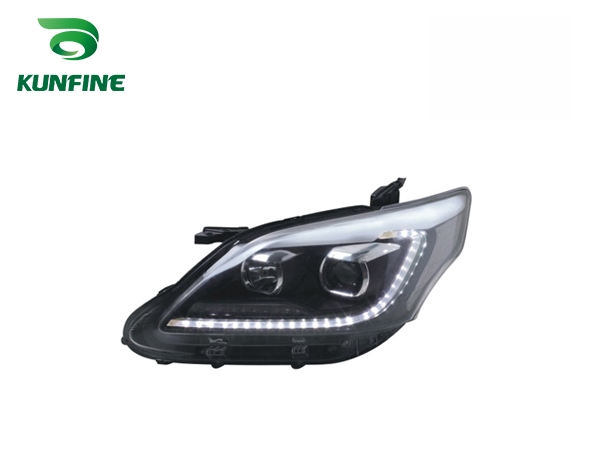 251 10 Watch Here Http Ail36 Worlditems Win All Product Php Id 32795634581 Pair Of Car Headlight Assemb Car Headlights Toyota Innova Headlight Assembly