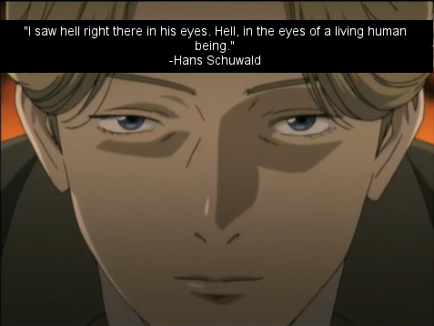 johan liebert quotes Google Search Monster quotes