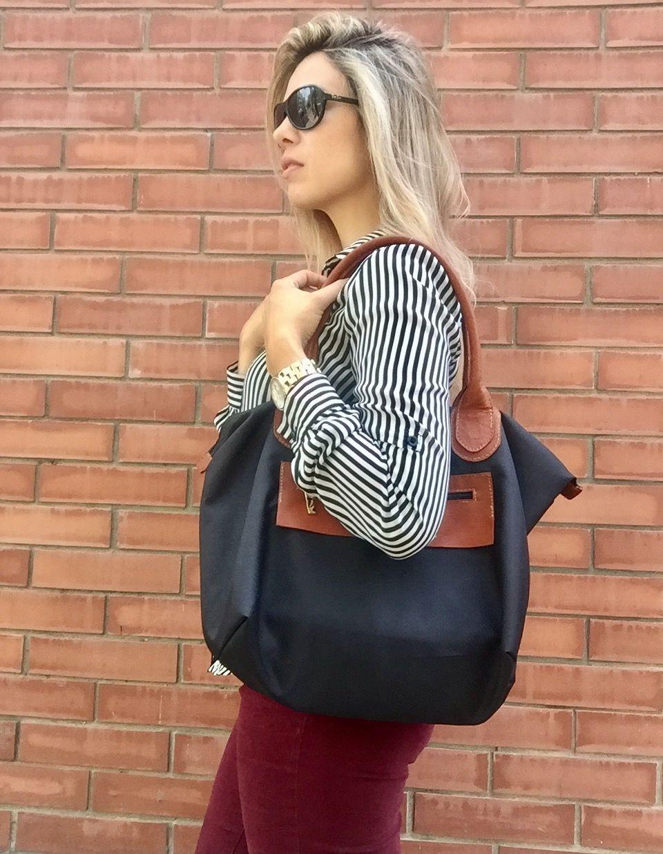 Carteras de moda y cuero para mujeres en PLUMSHOPONLINE.COM Leather and fashion womens handbags #bags #bag #moda #clutch #outfit - Cartera Negra Noa
