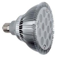 e27 ledlamp met 9x3watt powerleds par 38 led verlichting shop led lampen