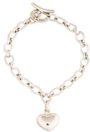 Links Of London Heart Charm Bracelet Affiliate Chain Link Bracelet Heart Charm Bracelet London Heart