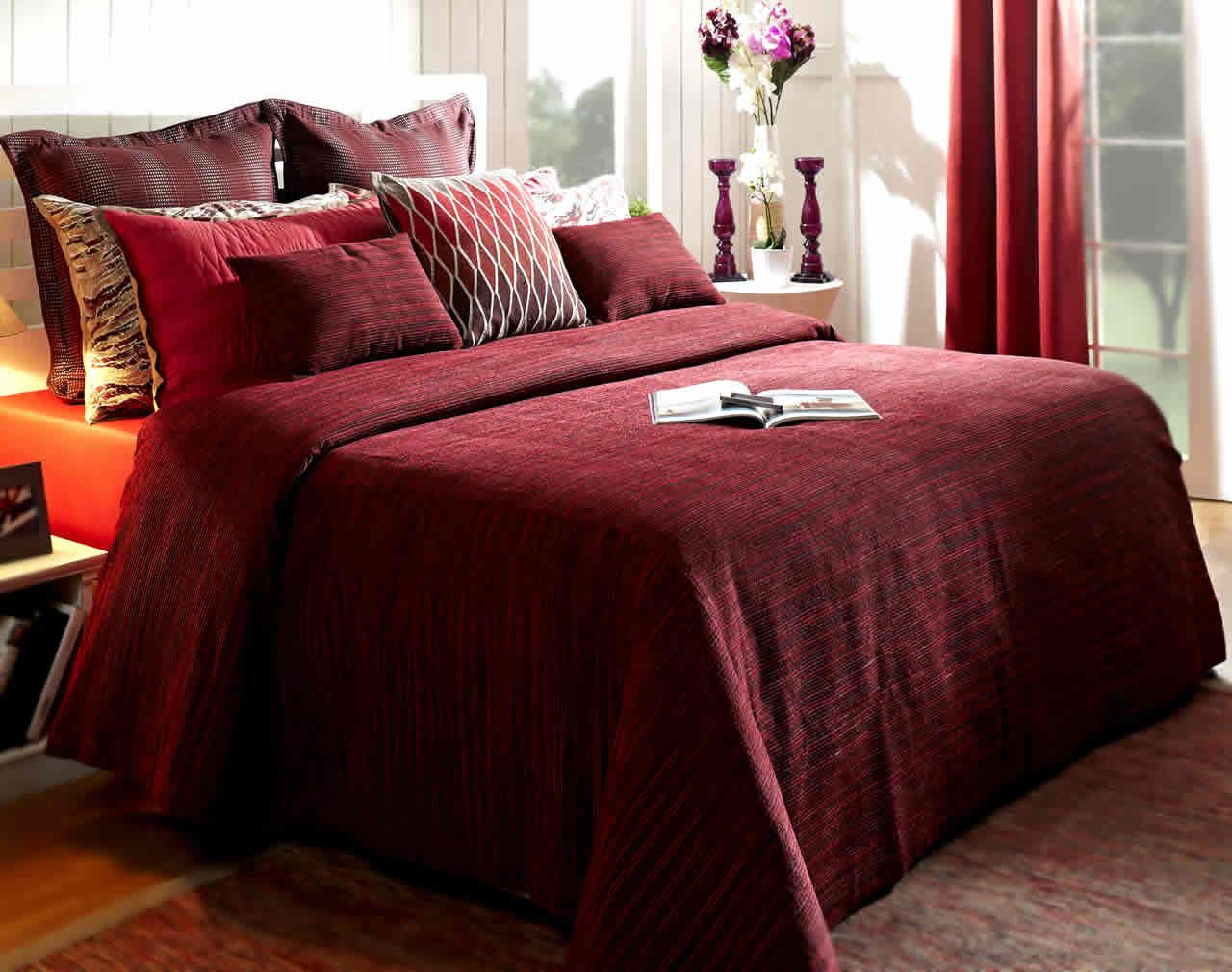 Lineageruby pink by maspar a bedroom is the best place for rest