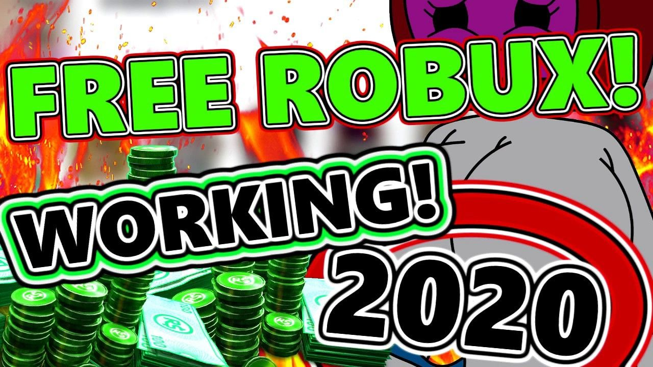 how to get free robux easy 2020 april