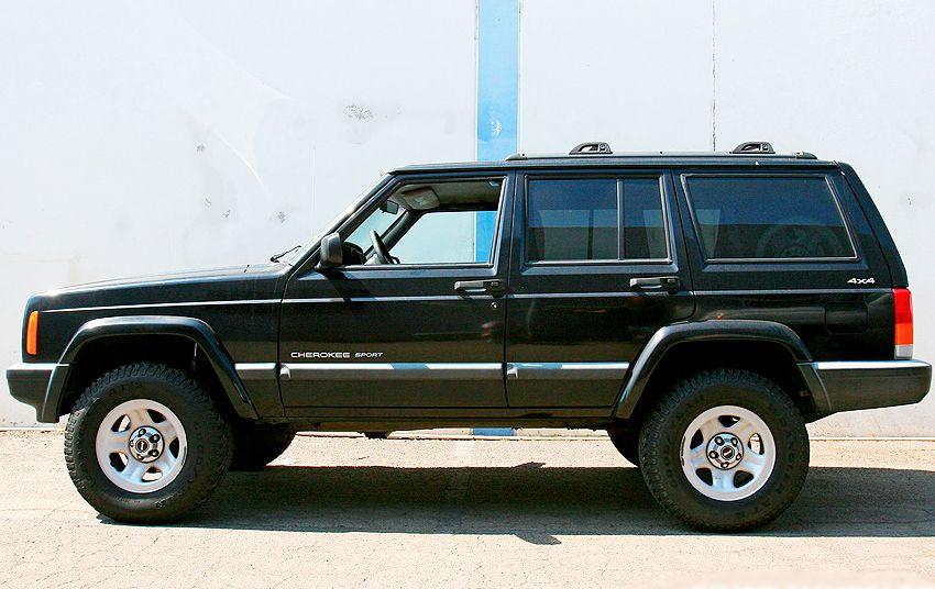 1996 Jeep Cherokee Jeep cherokee, Jeep cherokee sport