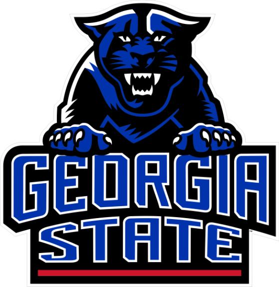 Georgia State University Students Film Commercial For Sayroom Georgia State University Georgia State University Logo