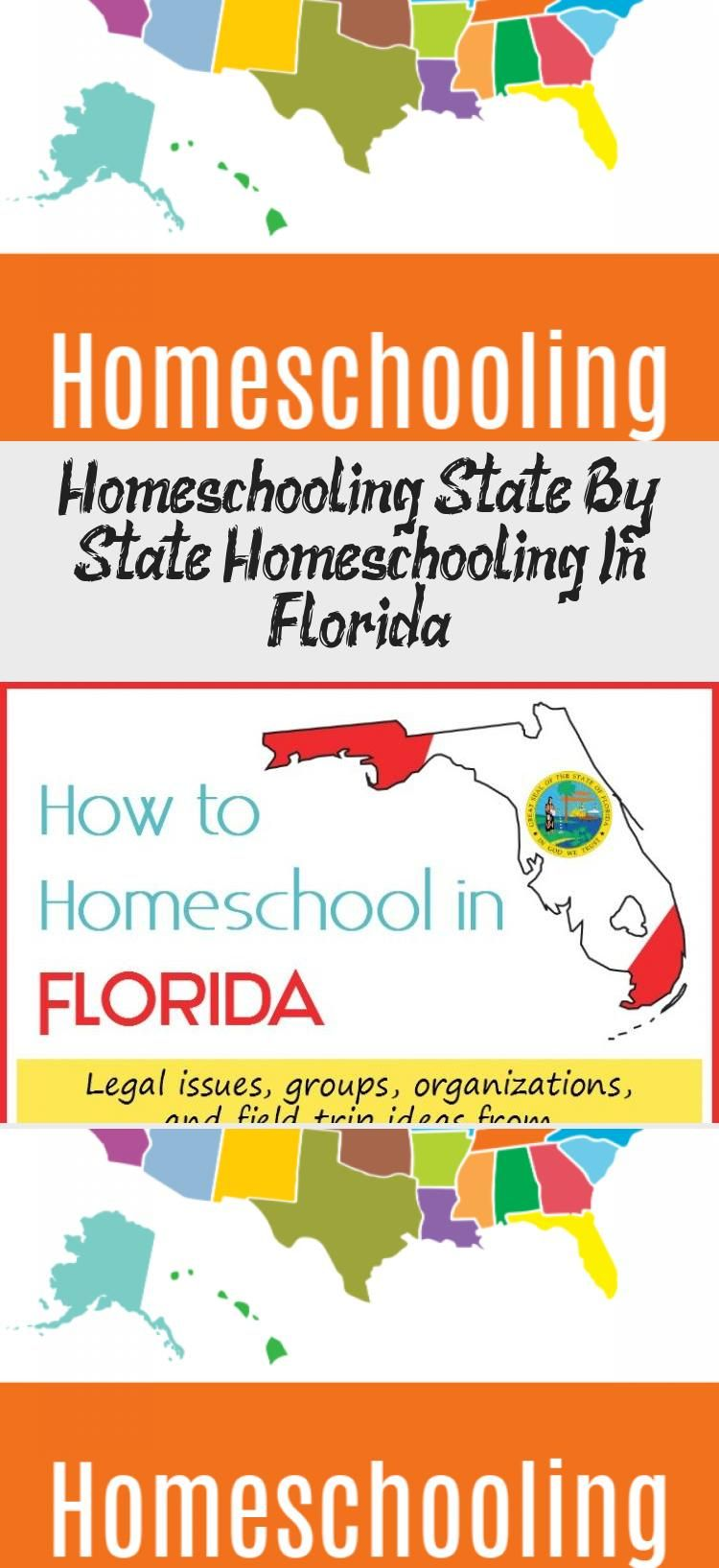 How to Homeschool in Florida with a giveaway of more than